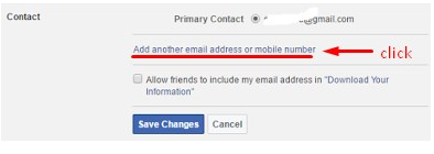 Facebook Login Mobile Phone Number