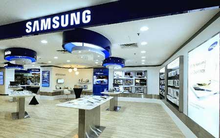 Alamat & Nomor Telepon Service Center Samsung Jakarta Barat
