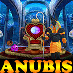 Games4King Anubis Escape