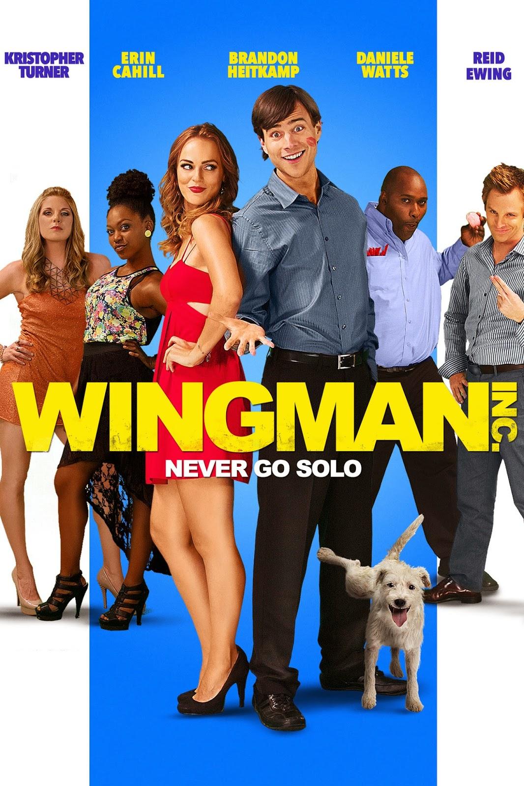 Wingman Inc. (2015)