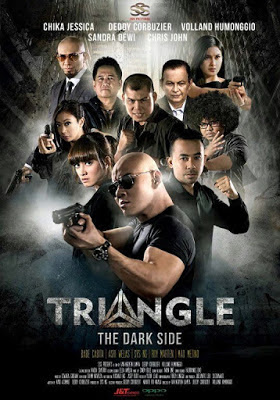 Download Film Indonesia Triangle The Dark Side WEBDL