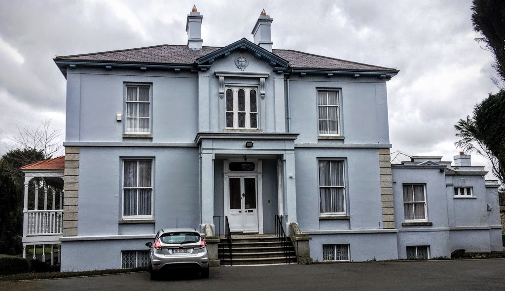 Im fed up: Owners of Sandyford apartments given deadline to