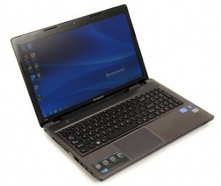 Lenovo Z580, K29 Intel USB 3.0 Driver Download