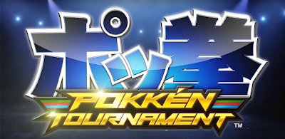Pokkén Tournament approda su WII U