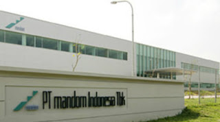 Info Loker Terbaru PT MANDOM INDONESIA,Tbk MM2100 Cikarang
