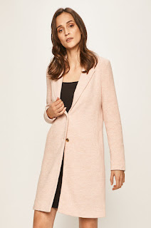 Palton deosebit de dama