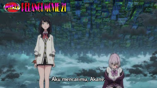 SSSS.Gridman Episode 11 Subtitle Indonesia