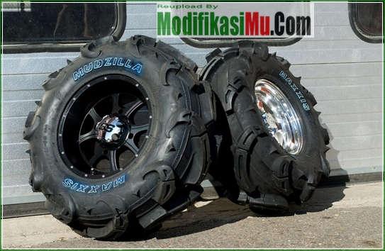 Maxxis Mudzilla - Daftar Harga Ban Mobil Maxxis Untuk Harian dan OffRoad Racing Terbaru