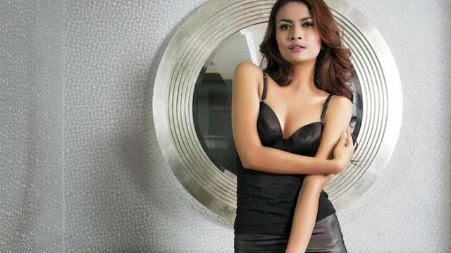 Artis Vanessa Angel Dibooking Pengusaha Asal Surabaya