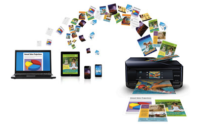 Epson Printer or Scanner Wireless Setup - Support - Epson