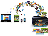 Epson Printer or Scanner Wireless Setup