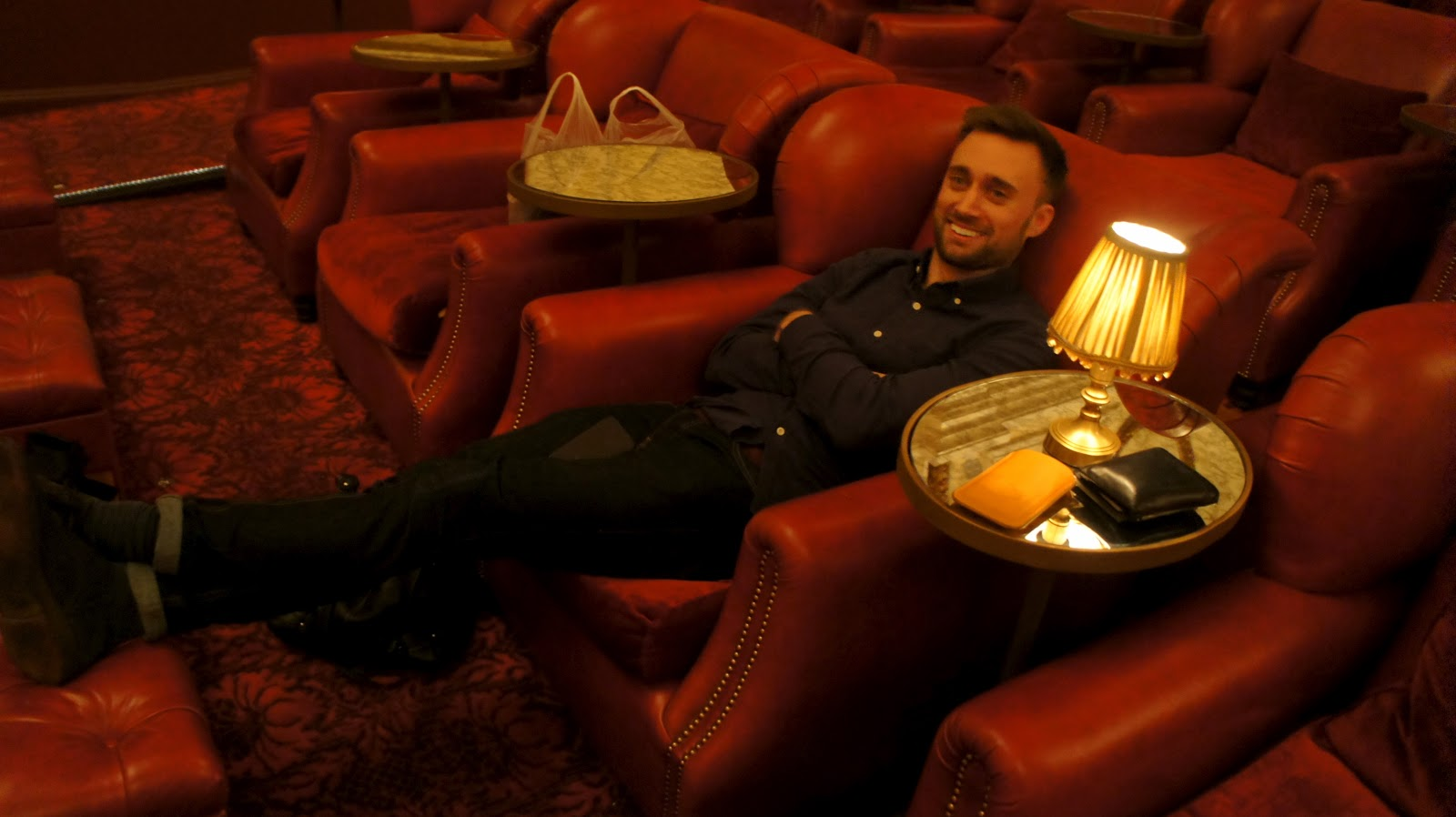 east london sofa cinema fundas de peru the electric  notting hill we food snobs