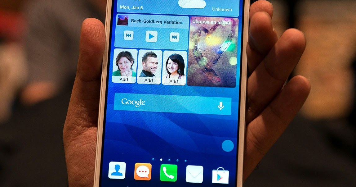 Huawei Y300 Firmware Update Failed - israeldownload