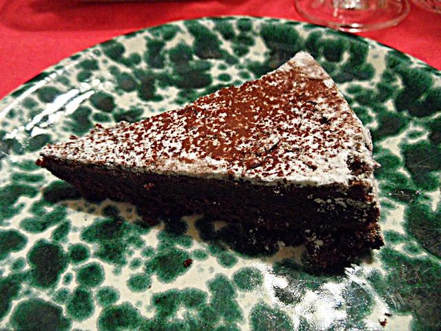 Italiand dessert