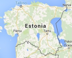 Estonia Gambling License