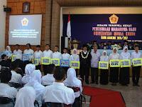 Ribuan Mahasiswa Baru UMK Ikuti Sapamaba