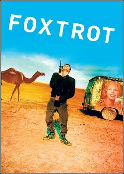 Foxtrot Dublado