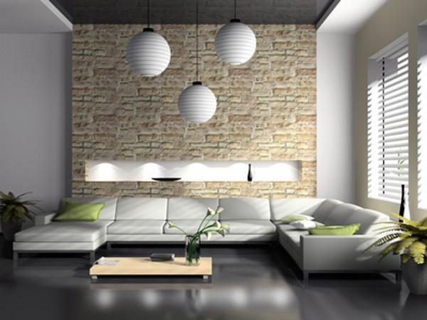 Perfekt Gestaltung Ideen Für Neue Moderne Wohnzimmer