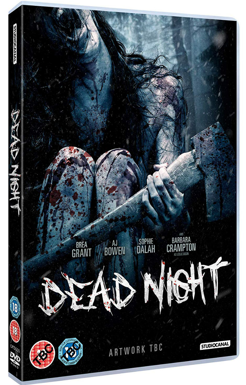 dead night dvd