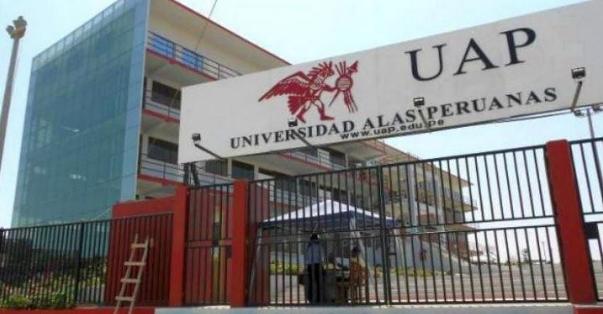UAP: Universidad Alas Peruanas detalla plan de implementación para obtener el licenciamiento de la SUNEDU