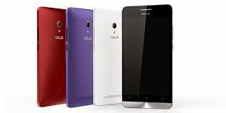 Spesifikasi Handphone Asus Zenfone 5