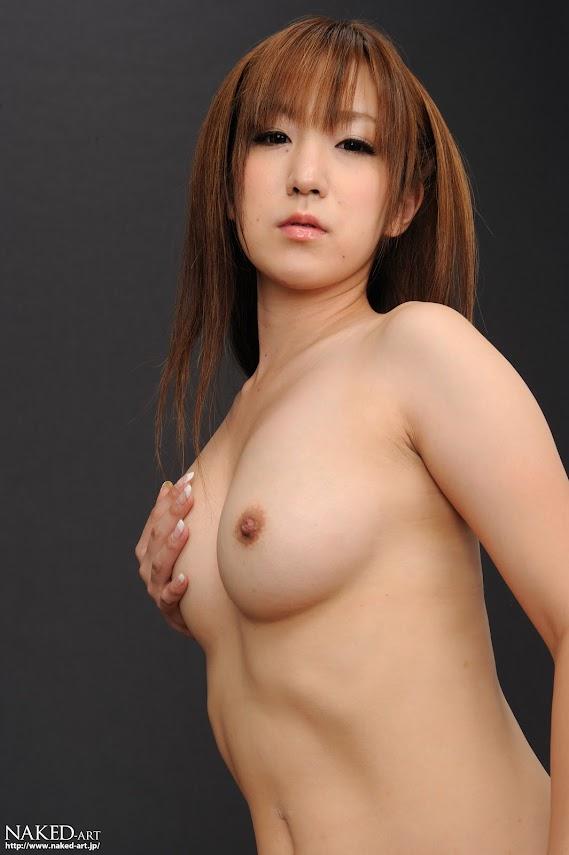 NakedArt-462 Naked-Art Photo No.00462 Rin Kashiwagi 柏木鈴 naked-art 09170