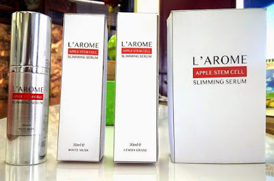 Beli Larome Slimming Serum Di Kendari