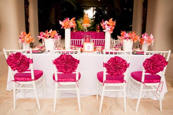 cadeiras decoradas casamento