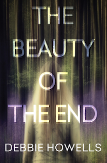 beauty of the end cover