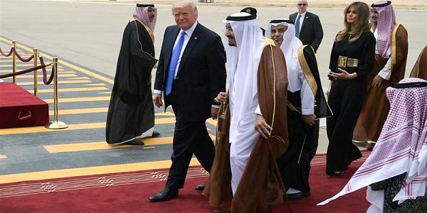 Τι συμβαίνει με τη Σαουδική Αραβία;