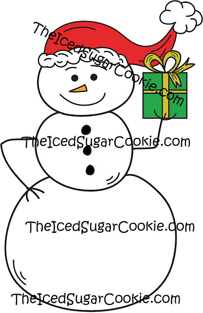 Snowman Christmas Graphics, Illustrations Clip Art Drawings Cartoons