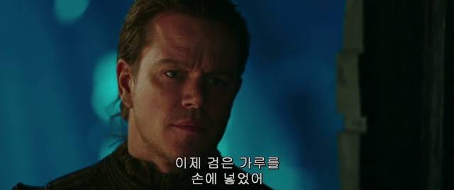 Screenshots The Great Wall (2016) HC-HDRip 480p Free Full Movie Subtitle Korean www.uchiha-uzuma.com