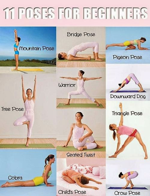 best 11 yoga poses for beginners,  11 yoga poses, yoga poses, yoga,  poses for beginners