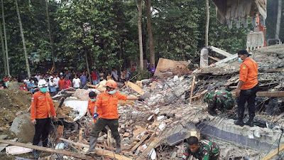iCapeMay.com: Earthquake rocks Indonesia's Banda Aceh, at least 54 dead