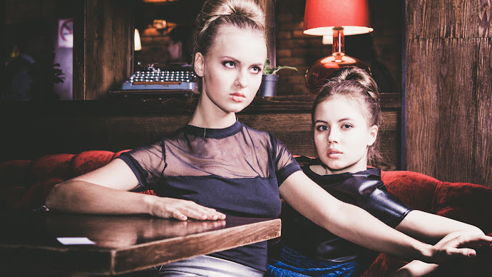 Wallpaper: Fashion. Style. Beauty. Girls. Models