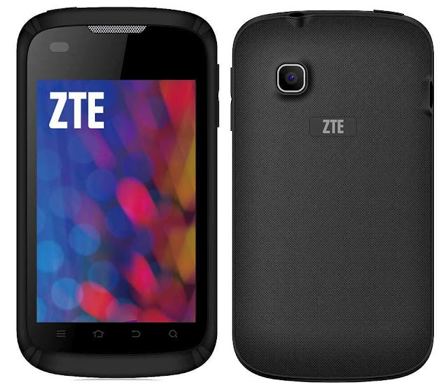 How To Root Android ZTE Kis Flex