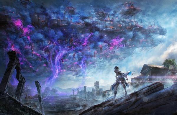 هذه أول الصور من لعبة Fate/Extella Link و الكشف عن المزيد من التفاصيل
