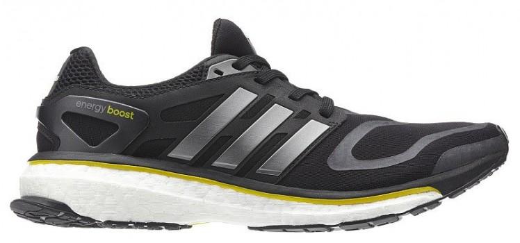 De Hardloper: Hardlopen op piepschuim? Adidas BOOST