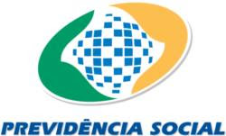 Logo da Previdência Social