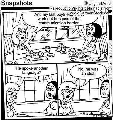 Language Barrier Quotes. QuotesGram