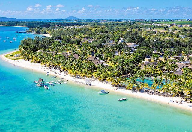 Beachcomber Trou aux Biches Mauritius (C) Beachcomber