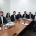 Na presidência da Aprecesp, prefeito se reúne com Secretário de Turismo em SP