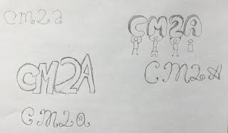sketchnote en classe- les lettres 2