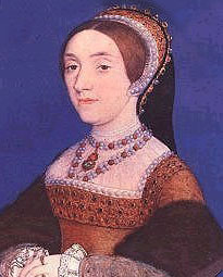 Catherine Howard Ghost