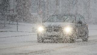 Como preparar el auto para el invierno