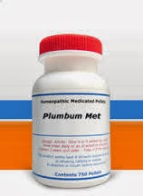 PLUMBUM METALLICUM | Click2Homeopathy-Homeopathy Remedies