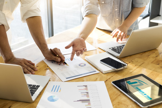 Mencari Solusi Bisnis Online
