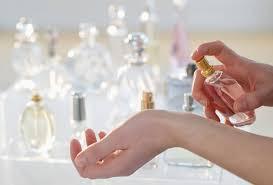 Perfume consejos