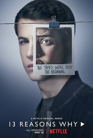 13 Reasons Why (Os Treze Porquês) - 2ª Temporada Torrent