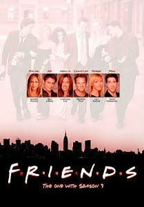 Friends 1×24